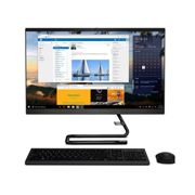 Lenovo AIO all in one IdeaC A340-22IWL Core i3-8145U 4G 1T W10H