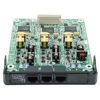 Panasonic KX-NS5180X 8 Lines PSTN CARD for NS500 AND NS520